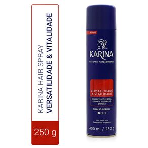 FIX-CAB-KARINA-400ML-SPR-NORMAL