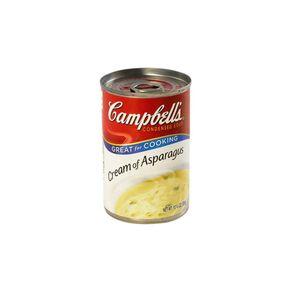 SOPA-CAMPBELLS-AMER-CR-295G--LT-ASPARGOS