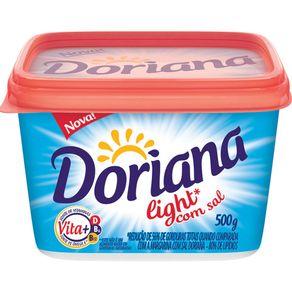 MARG-DORIANA-CREM-500G-PT-LIGHT-C-SAL