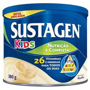 COMPL-ALIM-SUSTAGEN-KIDS-380G-LT-BAUN