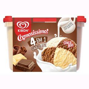 Sorvete-Kibon-Cremosissimo-4-em-1-Chocoleite-2L