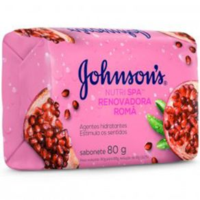 SAB-JOHNSON-80G-ROMA