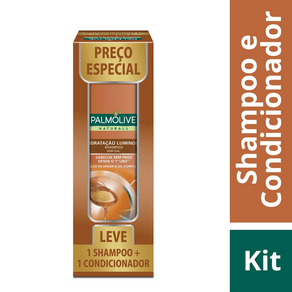 KIT-PALMOLIVE-SH-CO-350ML-PRECO-ESP-HIDRA-LUMINOSA