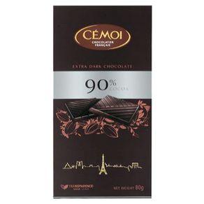 CHOC-FRAN-CEMOI-80G-TA-AMARGO-90--CACAU