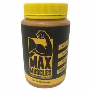 PASTA-AMEND-MAX-MUSCLES-500G-PT-TRAD