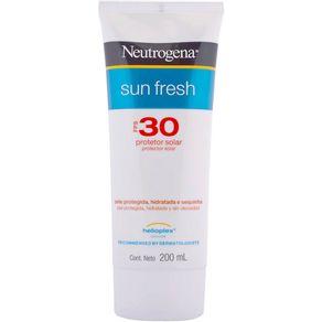 PROT-SOL-NEUTROGENA-FPS30-200ML-LO-S-FRESH