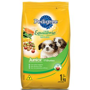 RACAO-CAO-PEDIGREE-EQ-NAT-1KG-PC-JR