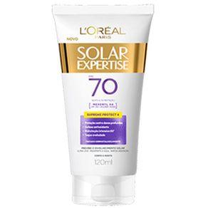 PROT-SOL-LOREAL-FPS70-120ML-BG-SUPREME-PROTECT