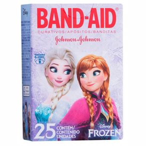 CURATIVO-BAND-AID-DEC-25UN-CX-FROZEN