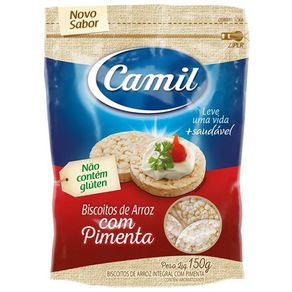 BISC-ARROZ-CAMIL-MINI-150G-PC-C-PIMENTA