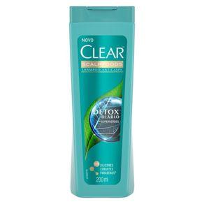 shampoo-anticaspa-clear-detox-diario-200ml