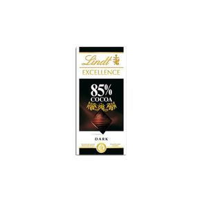 Chocolate-Suico-Lindt-Excellence-85--Cacau-Tablete-100-g