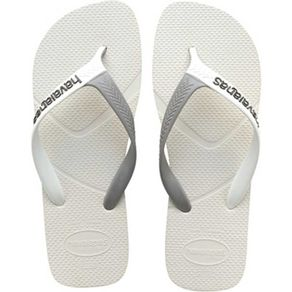 Sandalia-Havaianas-Casual-Branco-e-Cinza-Nº-41---42-Par