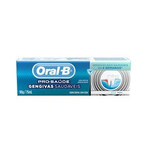Creme-Dental-Oral-B-Pro-Saude-Gengivas-Saudaveis-90g