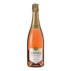 ESPUM-NAC-CONDE-FOUCAULD-750ML-ROSE-DEMI-SEC