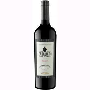 VIN-ARG-CABALLERO-VARIETAL-750ML-MALBEC-TT