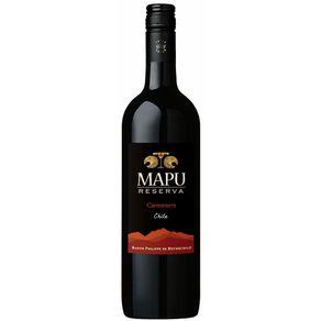 VIN-CHIL-MAPU-RESV-750ML-CARMENERE