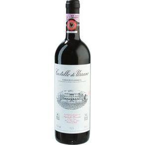 VIN-ITAL-CASTELLO-UZZANO-CLAS-750ML-TT-CHIANTI