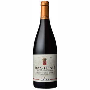 Vinho-Frances-Cotes-Du-Rhone-Les-Peyrieres-Tinto-750ml