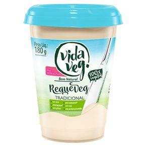 Requeijao-Vegetal-Vida-Veg-Tradicional-Sem-Lactose-Pote-180g