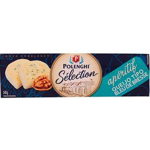 Queijo-Bleu-Bresse-Polenghi-Selection-140-g