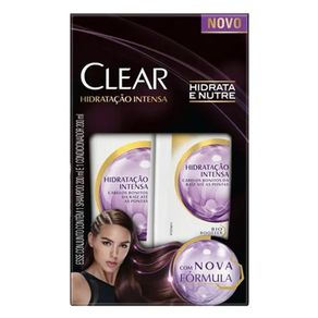 kit-clear-hidratacao-intensa-shampoo-200ml-condicionador-200ml