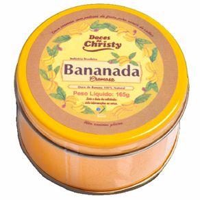 Bananada-Doces-Da-Christy-Lata-165g