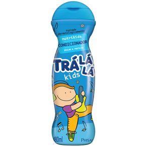 Condicionador-Infantil-Tra-La-La-Kids-Nutrikids-480ml