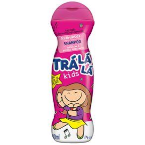 Shampoo-Infantil-Tra-La-La-Kids-Hidrakids-480ml