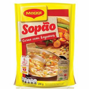 Sopao-Maggi-Carne-com-Legumes-Sache-200g