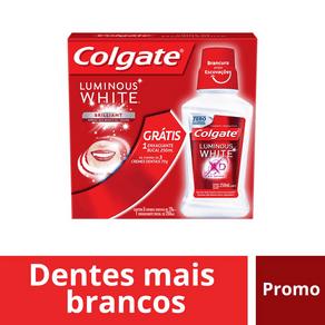 Creme-Dental-Colgate-Luminous-White-3-Unidades-de-70-g-Gratis-Enxaguante-Bucal-Luminus-White-250-ml