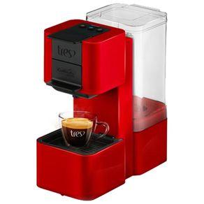 Maquina-de-Cafe-Espresso-Tres-Coracoes-Pop-Vermelha-127V