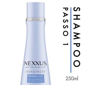 Shampoo-Nexxus-Emergencee-250ml