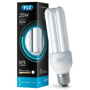 Lampada-Flc-Eletrica-25wx127v-Branca-Unidade