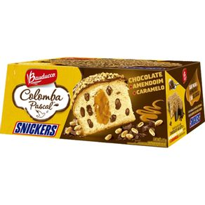 Colomba-Pascal-Bauducco-Snickers-800g