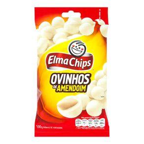 Ovinhos-de-Amendoim-Elma-Chips-Pacote-100-g