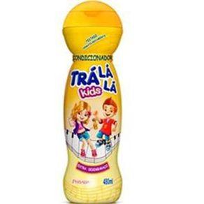 Condicionador-Infantil-Tra-La-La-Kids-Tradicional-Desembaracador-480ml