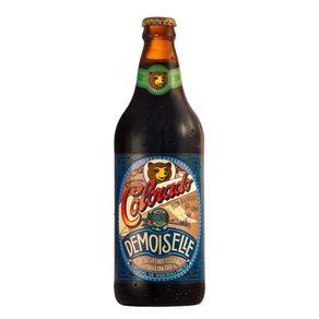 Cerveja Colorado Demoiselle Garrafa 600 ml
