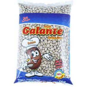 Feijão Carioca Galante 1 kg