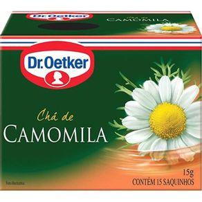Cha-Ervas-Dr.Oetker-Camomila-Caixa-Com-15-Saches