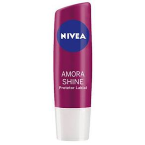 Protetor-Labial-Nivea-Lip-Care-Amora-Shine-48g