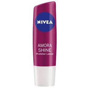 Protetor-Labial-Nivea-Lip-Care-Amora-Shine-48g
