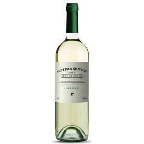 Vinho-Espanhol-Septimo-Sentido-Verdejo-Branco-750ml