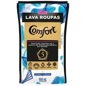 Sabão Líquido Comfort Hydra Serum Refil 900ml