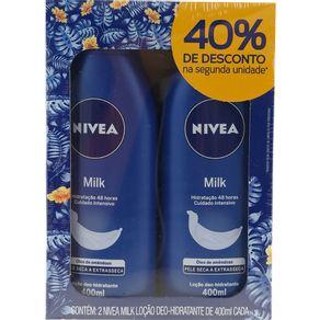 locao-hidratante-nivea-milk-400ml-embalagem-promocional