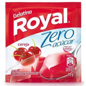 Gelatina-em-Po-Royal-Zero-Cereja-12g