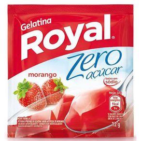 Gelatina-em-Po-ROYAL-Zero-de-Morango-12g