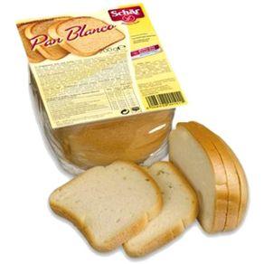 Pão de Forma Schar Sem Glúten e Sem Lactose 200 g