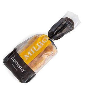 Pão de Forma Honesto Milho sem Glúten 510 g