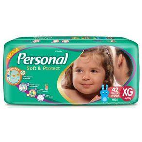 Fralda-Personal-Baby-XG-com-42-Tiras